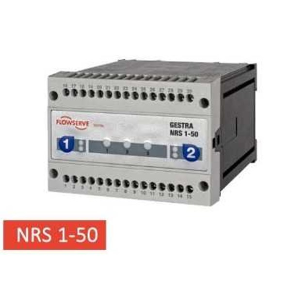 gestra steam systems nrs 1-50