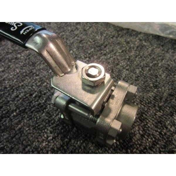intrument ball valve-4