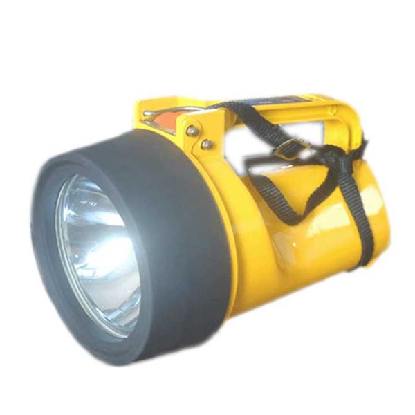 jual handheld explosion-proof light
