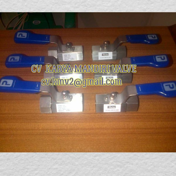 intrument ball valve-1