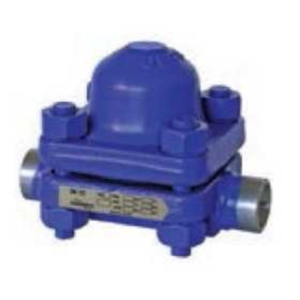 bk 28 bimetalic steam trap