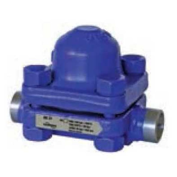 bk 37 bi metalic steam trap
