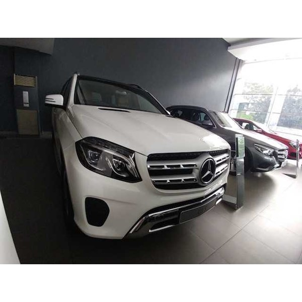 harga terbaik new mercedes benz gls 400 amg ready stock all type-2