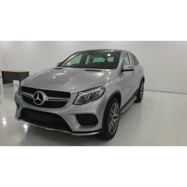 promo harga mercedes benz gle400 amg coupe nik 2016 | 2017 ready stock