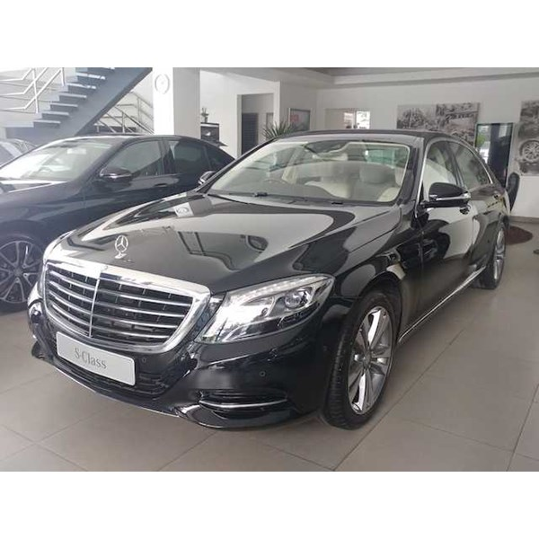 promo harga new mercedes benz s400 | s450 exclusive ready stock-1
