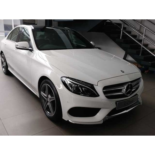 new mercedes-benz c 250 amg sport-1