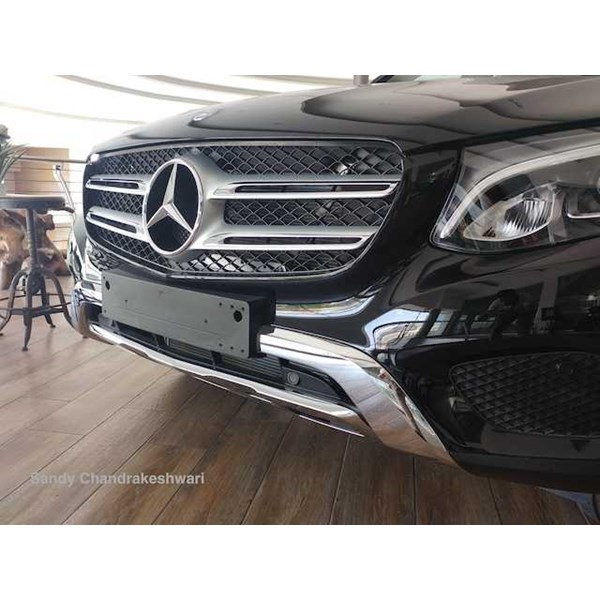 harga terbaik mercedes benz glc 200 exclusive nik 2017 ready stock-6