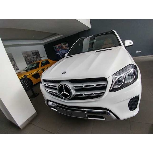 new mercedes benz 400 exclusice -1