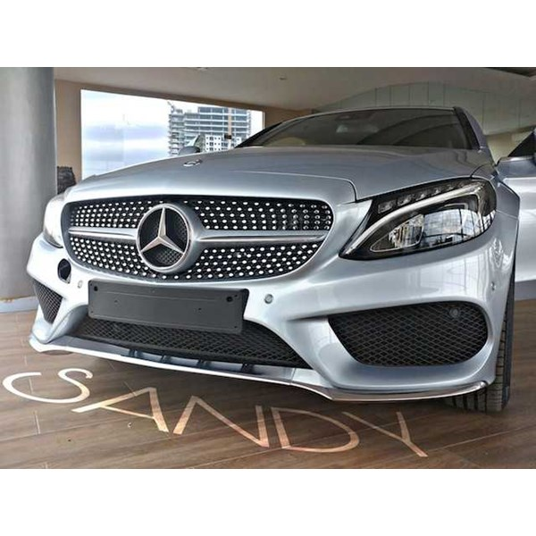 jual promo new mercedes benz c300 amg coupe 2017-3