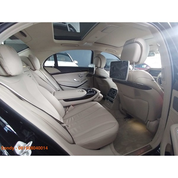 promo harga new mercedes benz s400 | s450 exclusive ready stock-2