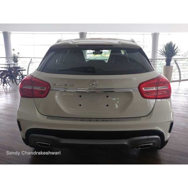 harga promo mercedes benz gla200 amg nik 2017 ready stock best price-3