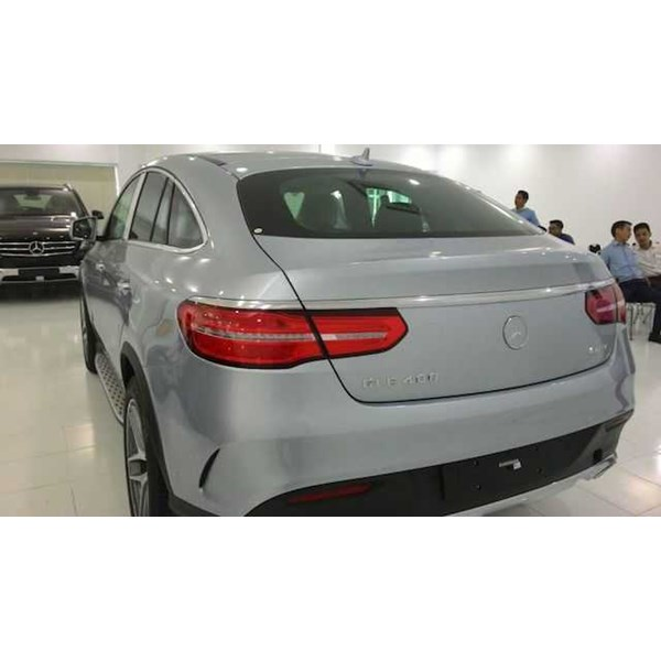 promo harga mercedes benz gle400 amg coupe nik 2016 | 2017 ready stock-1
