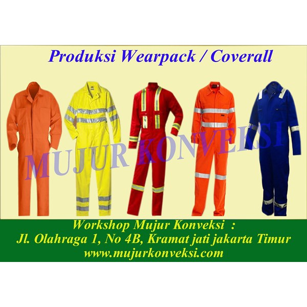 wearpack coverall-2