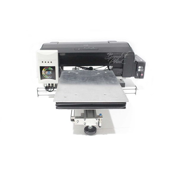printer dtg a3 new transformer high precision