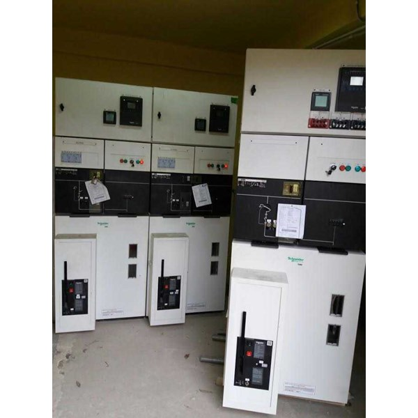 panel dm1w / cubicle dm1w