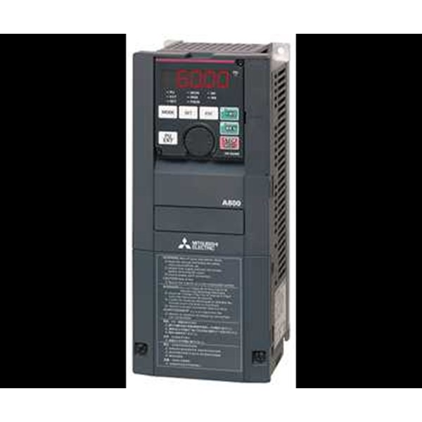 jual mitsubishi frequency inverter fr-a800