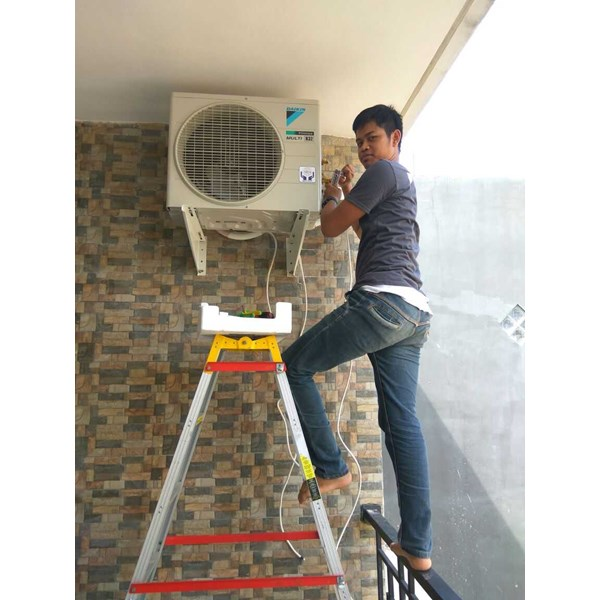 ac daikin split wall mounted new model r410 manufacture china