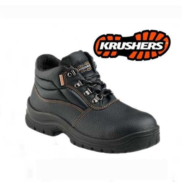 jual safety shoes krushers florida