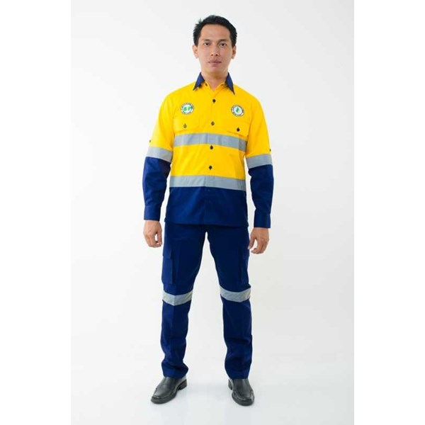 coverall - wearpack-2