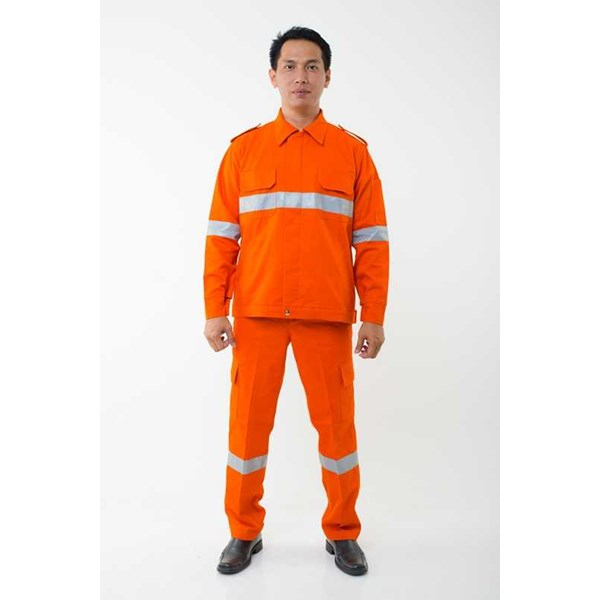 coverall - wearpack