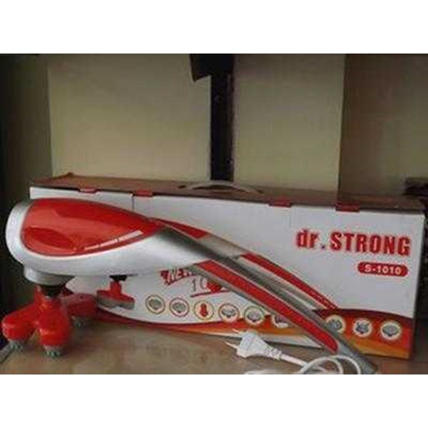 dr. strong alat pijit hammer multifungsi