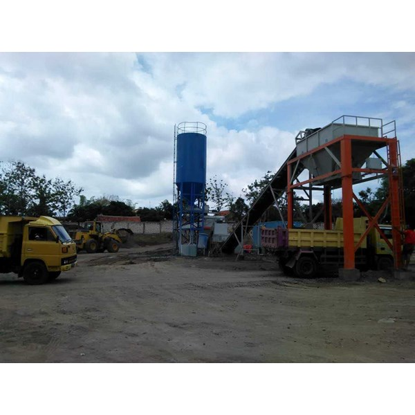 ctb plant (cement treated based ) - soil mixing plant-2
