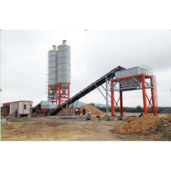 ctb plant (cement treated based ) - soil mixing plant-3