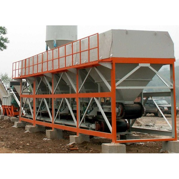 ctb plant (cement treated based ) - soil mixing plant-1