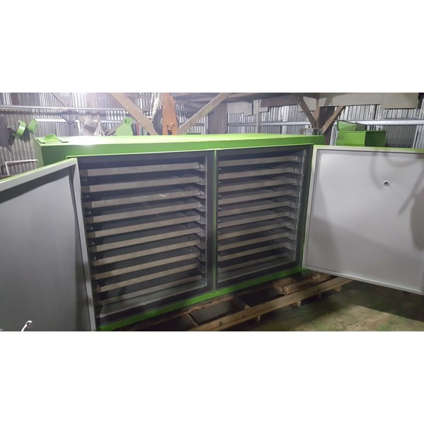 box dryer - oven pengering-2