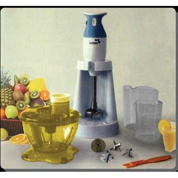 geeben hand blender pengganti food processor
