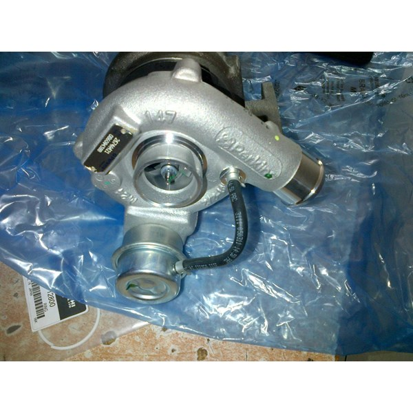 turbo charger-2