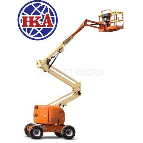 jual articulated boom lift-2