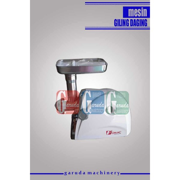 mesin giling daging - meat grinder