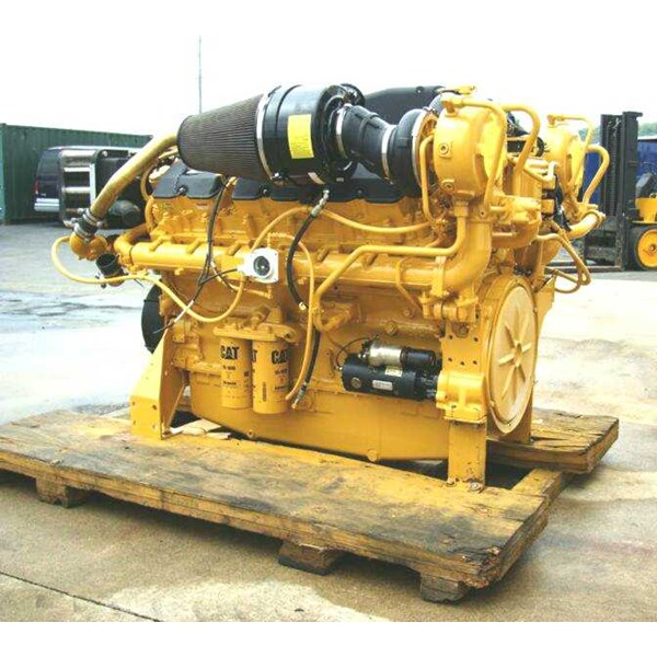 gas engine-2