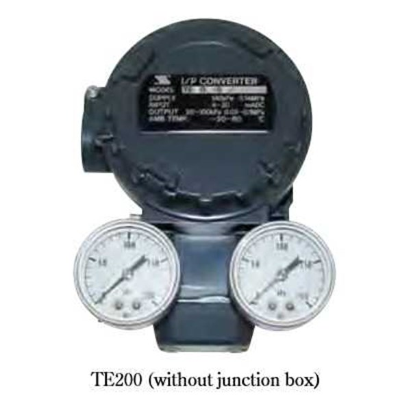 te 200 without junction box