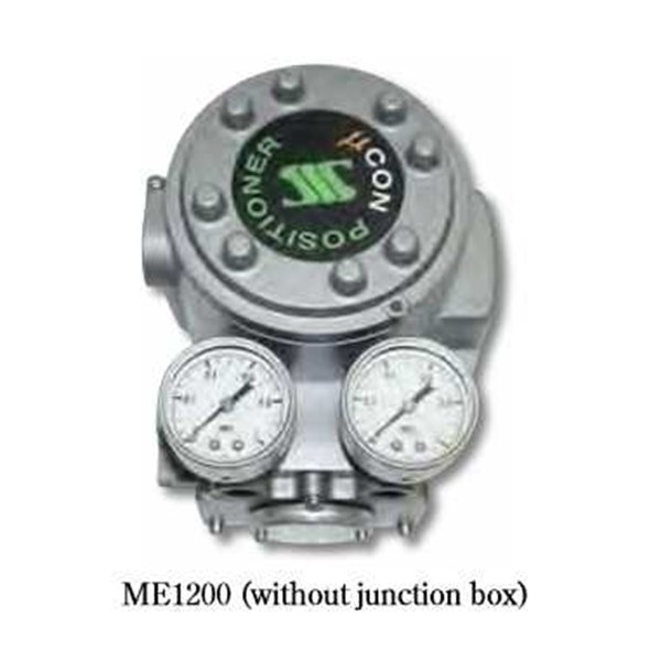 me 1200 without junction box