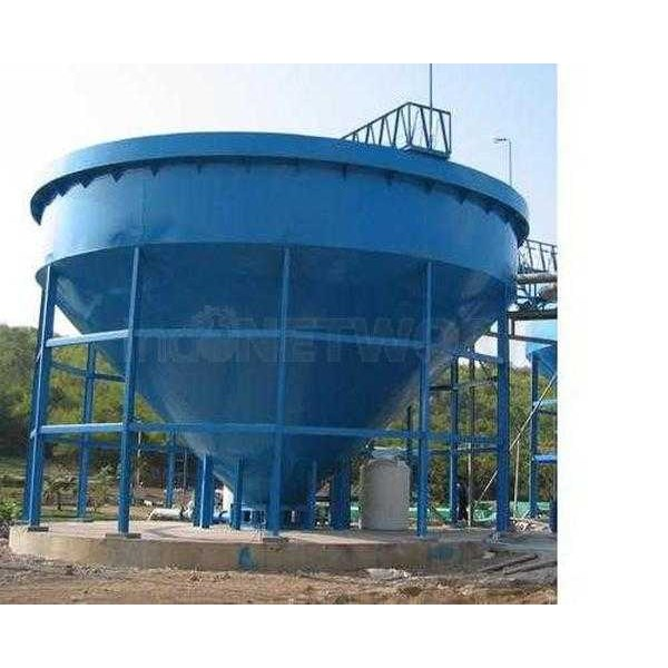 clarifier for water treatment plant-1