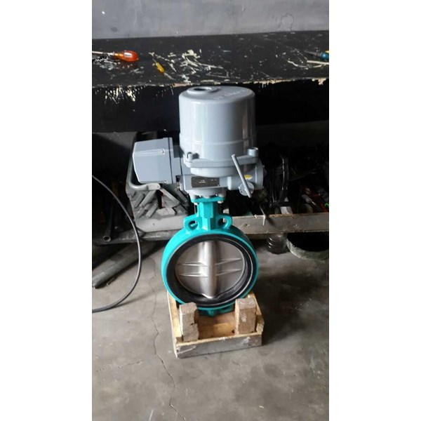 jual electric actuator neumax (holland)-4