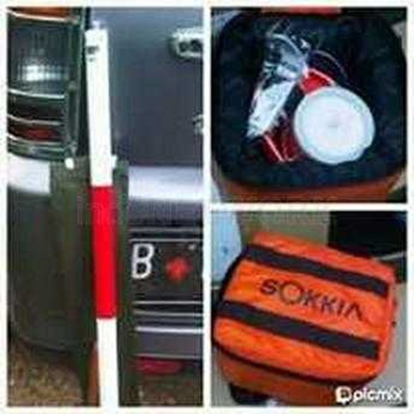 jual prisma detail - single sokkia aps11p original