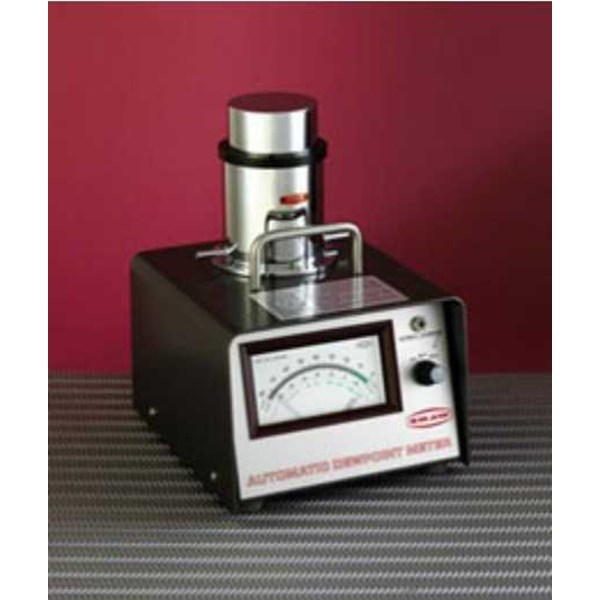 shaw automatic dewpoint meter