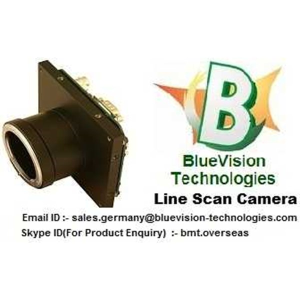 ccd line scan camera-1