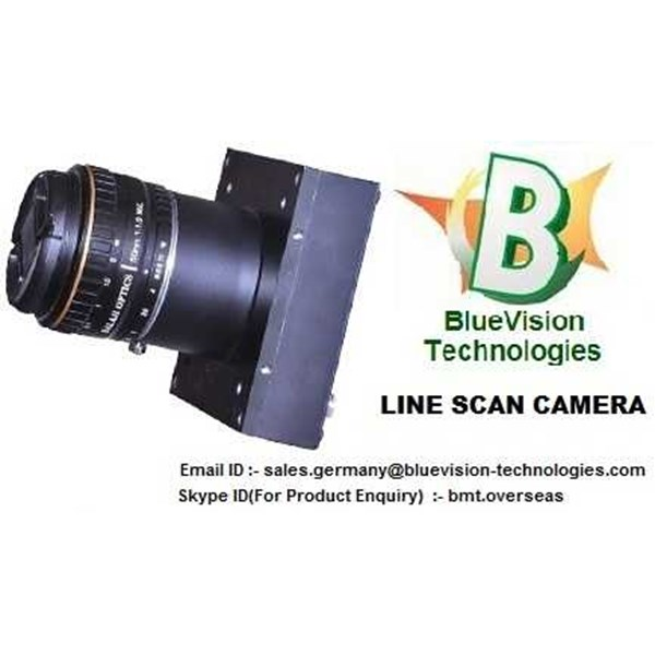 ccd line scan camera-2