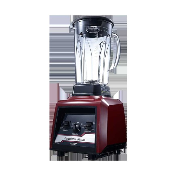 madin blender md206a auto-timer smoothie blender-5