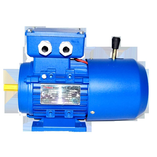 ac motor/induction motor (dinamo)-1