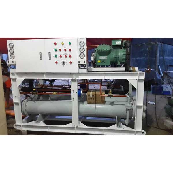 jual water chiller air cooled murah-2