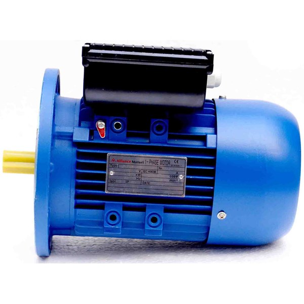 ac motor/induction motor (dinamo)-2