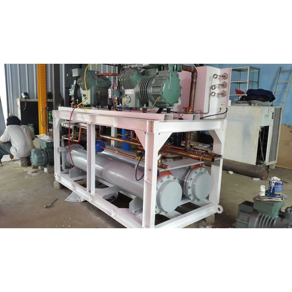 jual water chiller air cooled murah-1
