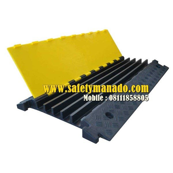 rubber cable ramps-1