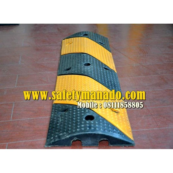 rubber speed bump-3