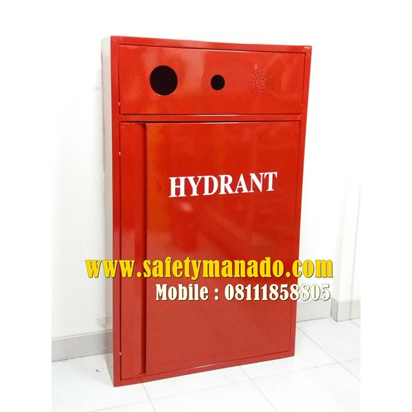 hydrant box indoor b